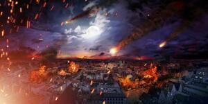 Чем грозит космос нашей планете? Пять сценариев апокалипсиса