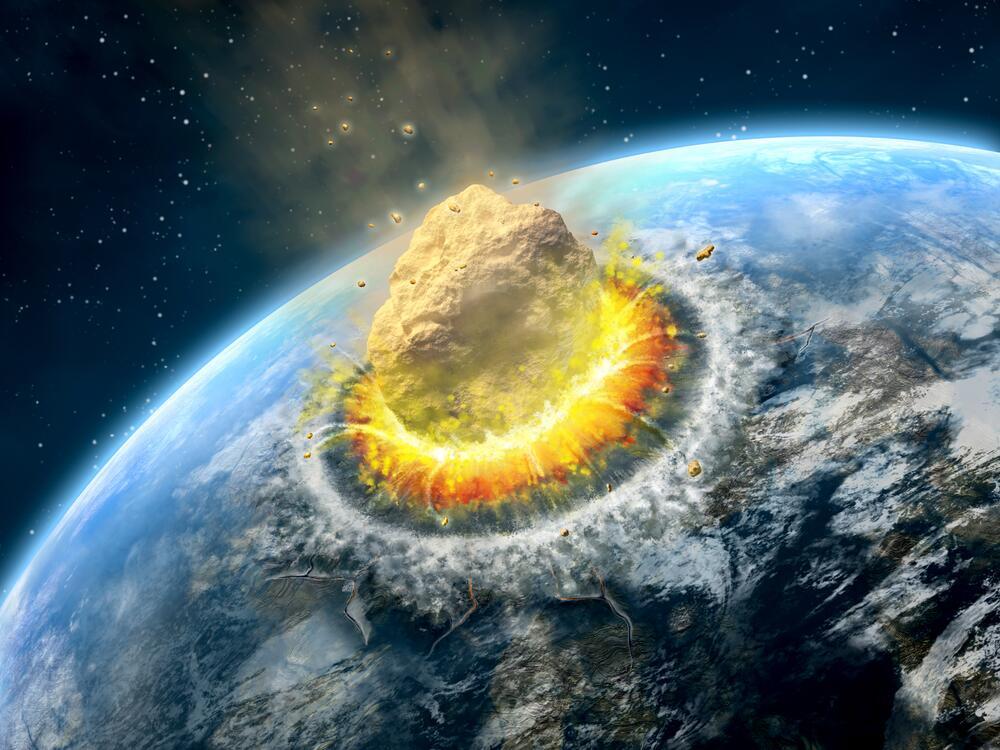 Чем грозит космос нашей планете?