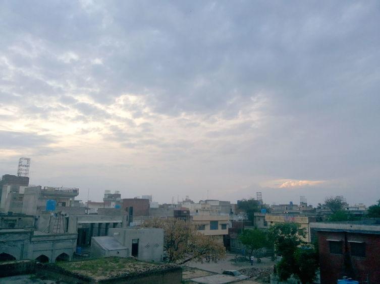 Город Джалалпур