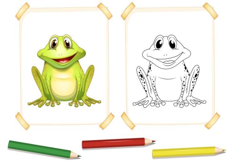 Как помочь ребёнку подружиться с лягушками?