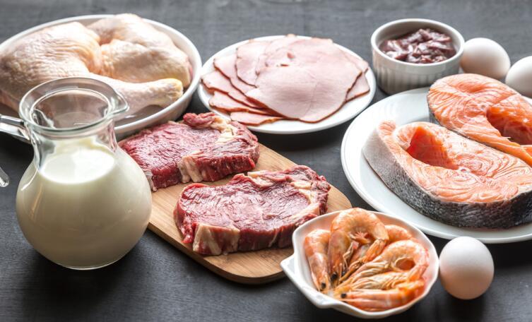 Чем питаться после травмы зимой?