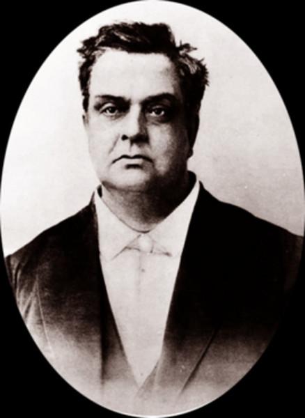 Александр Григорьевич Кольчугин (1839 — 1899)