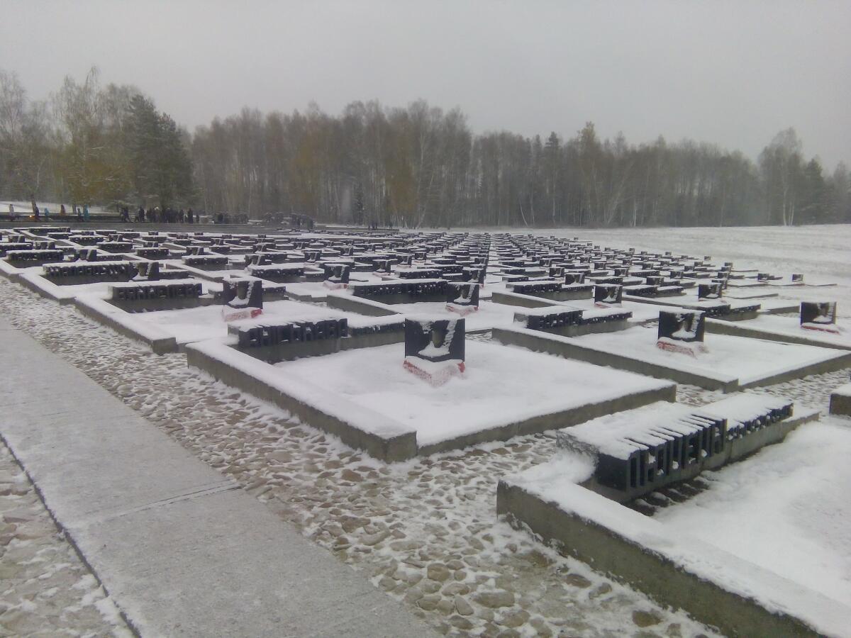 Путешествие по Беларуси: о чем поют колокола Хатыни?