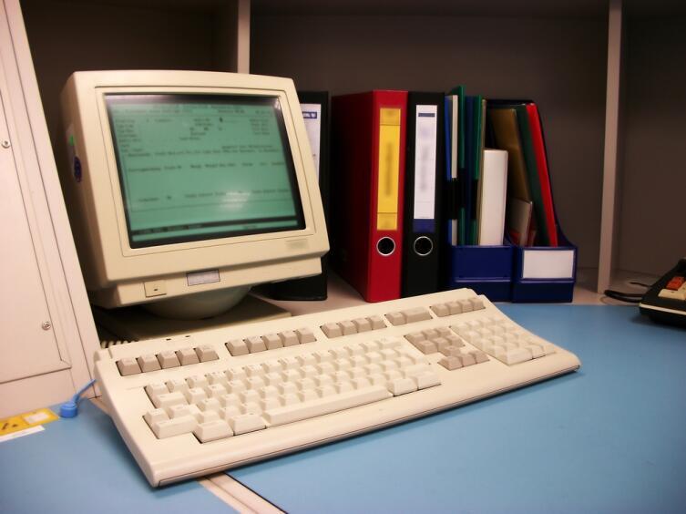 Как человек управляет компьютером? С чего все начиналось