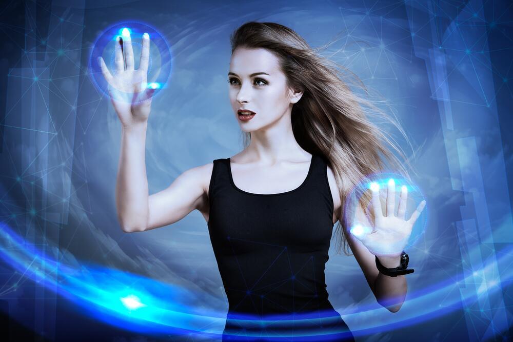 Как человек управляет компьютером? Настоящее и будущее