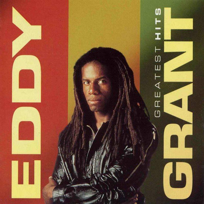 Эдди Грант родился 5 марта 1948 года