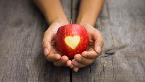 Какие продукты полезны для сердца?