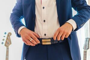 Какие тенденции наметились в мужской моде?