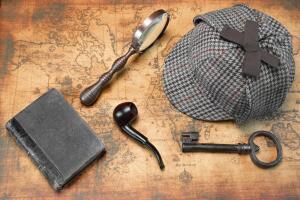 Сколько было экранизаций Холмса?