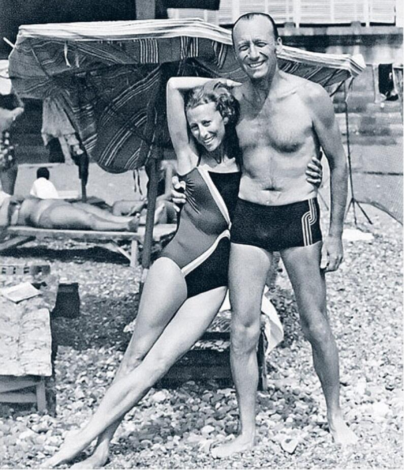 Майя и Родион