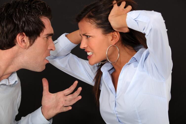 От чего зависит ваша злость?