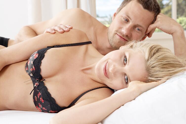 Как поговорить о сексе со своим партнером и зачем это нужно?