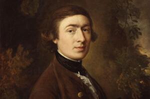 Портрет Мэри Грэм. Почему он остался в Шотландии?