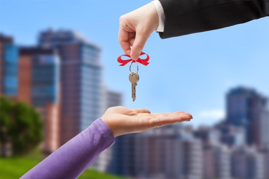 Особенности покупки жилья