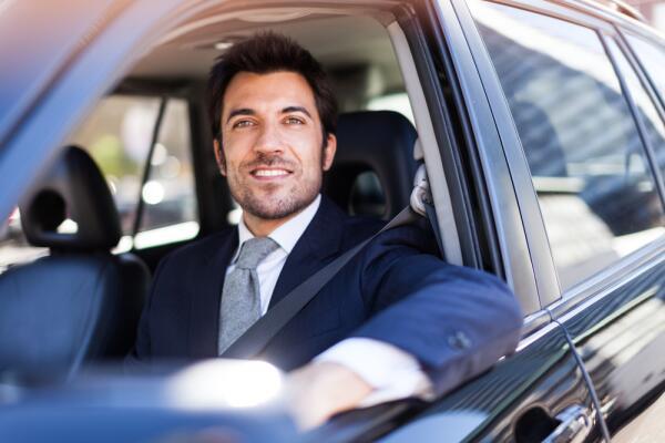 Как зависит поведение мужчины в постели от его способа водить автомобиль?