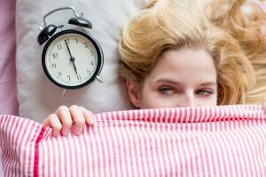 Как научиться рано вставать?