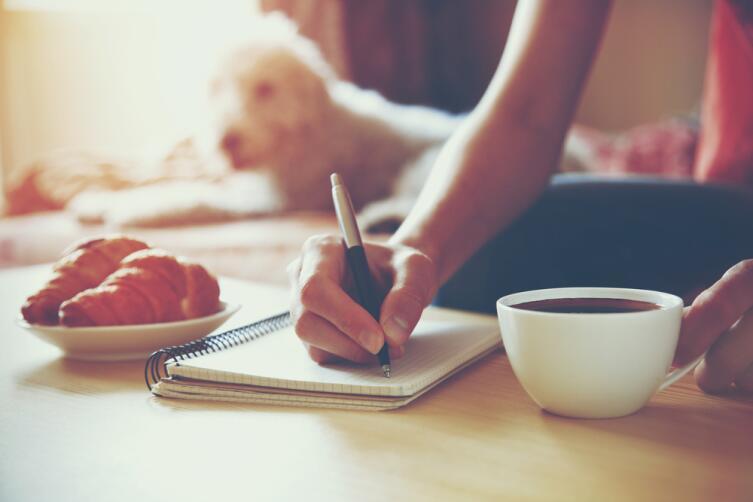 В утренние часы легче всего сосредоточиться