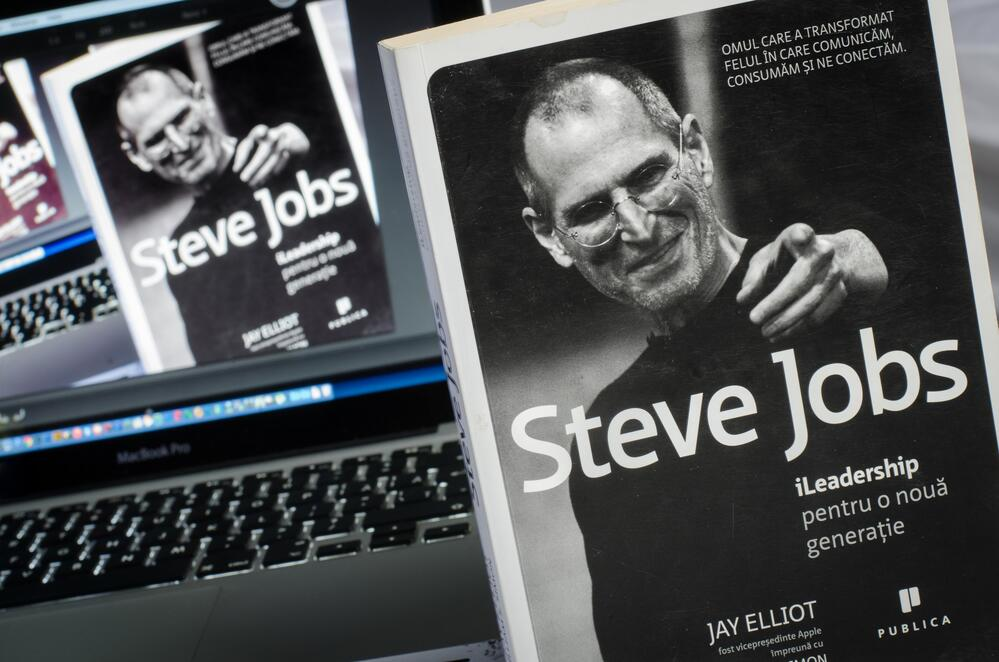 steve jobs leadership at apple Biographer walter isaacson, author of steve jobs, discusses steve jobs' appreciation of both the liberal art and sciences, as well as his demanding leadership.