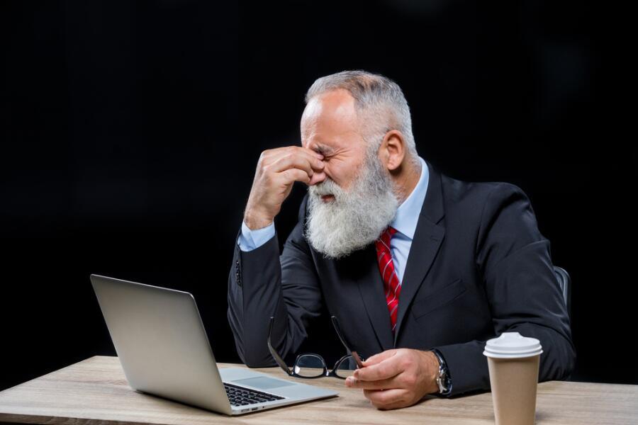 Как оторваться от компьютера и начать жить?