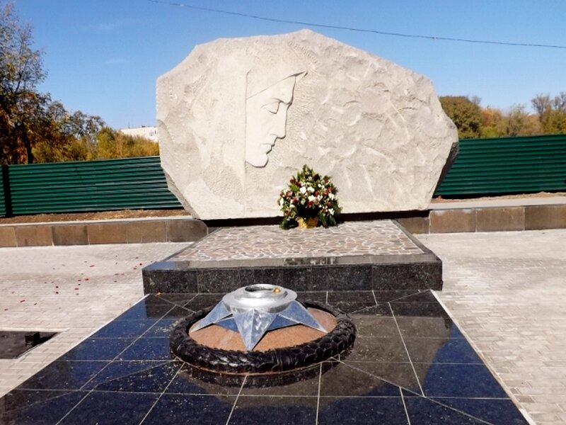 Краснодон. Как город хранит память о героях?
