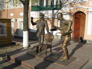 Александр Зацепин. Какова история песен из комедий Гайдая «12 стульев» и «Иван Васильевич меняет профессию»?