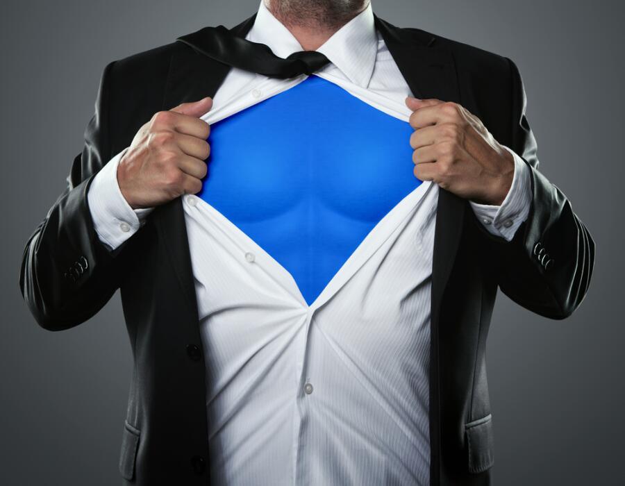 Кто оценит твой героизм?