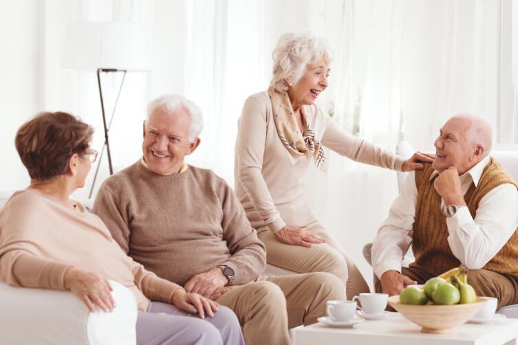 Пенсия - закат жизни или Ренессанс?