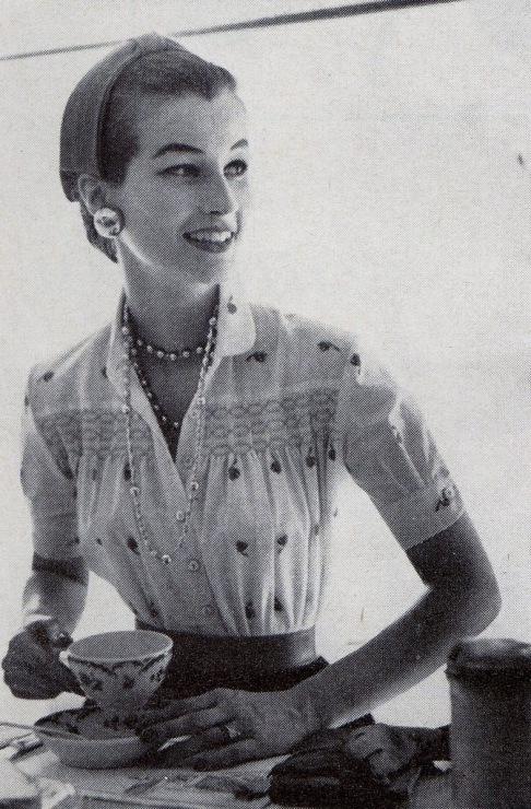 Симона де Бовуар