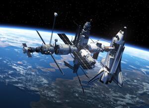 Кто использует космические технологии? Пожалуй, все!