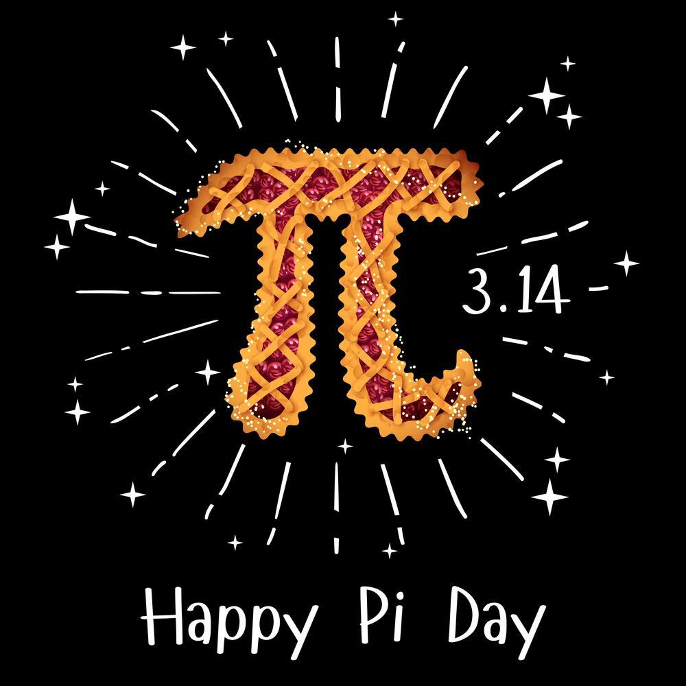 Сколько знаков в числе π?