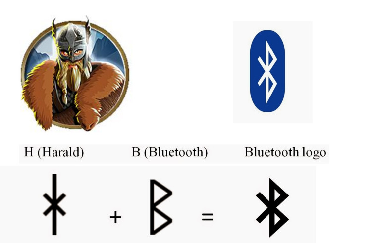 Как появился Bluetooth и при чем тут викинги?