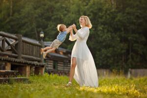   Как облегчить жизнь молодой мамы? Список самых полезных детских «девайсов»