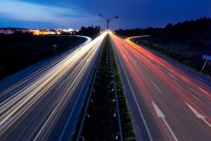 Насколько важны мелочи, когда ты за рулем? Часть 1