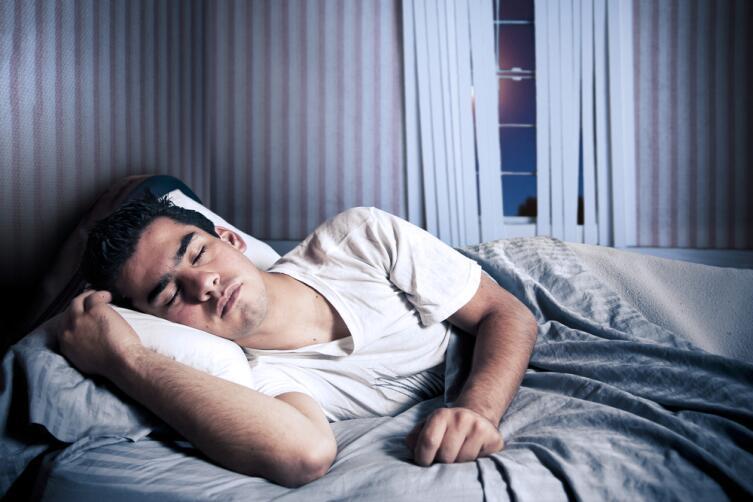 Всемирный день сна. Сколько нужно спать?