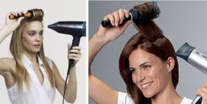 Просты укладки волос в домашних условиях