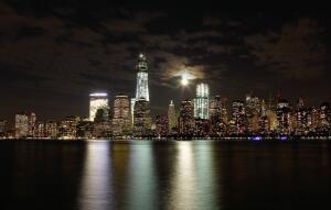 Как делать красивые ночные фотографии?