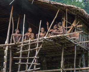 Письмо. Как живется на берегу озера Бангвеулу?