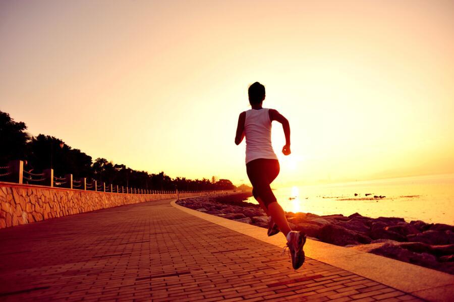 Утренняя пробежка - польза или вред?