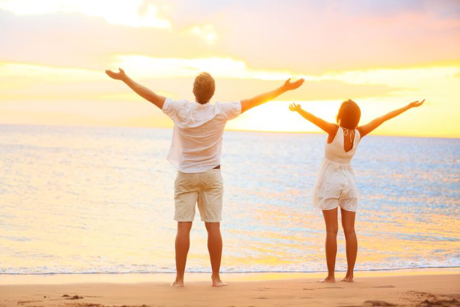 Международный день счастья. Как осчастливить человечество?