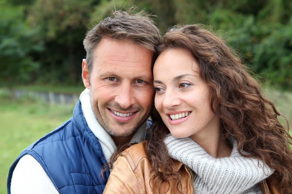 Жизнь в браке - прощай, молодость?