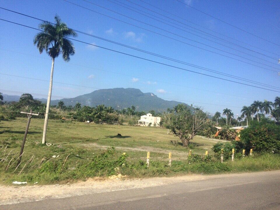 Грабят ли туристов в Доминикане на улице? Путевые заметки