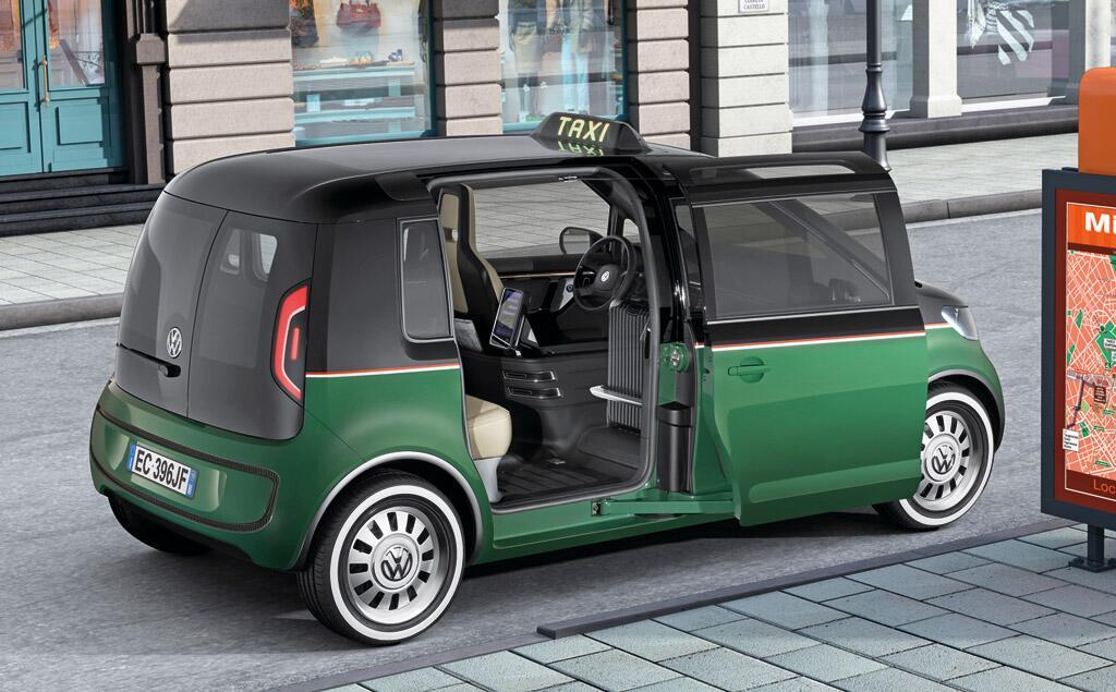 Международный день таксиста. Когда в Лондоне впервые появились электрические такси?