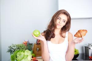 Какие продукты помогут убрать живот и приобрести стройную талию?