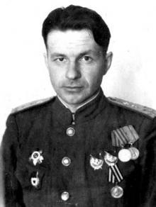 Николай Николаевич Пантелей