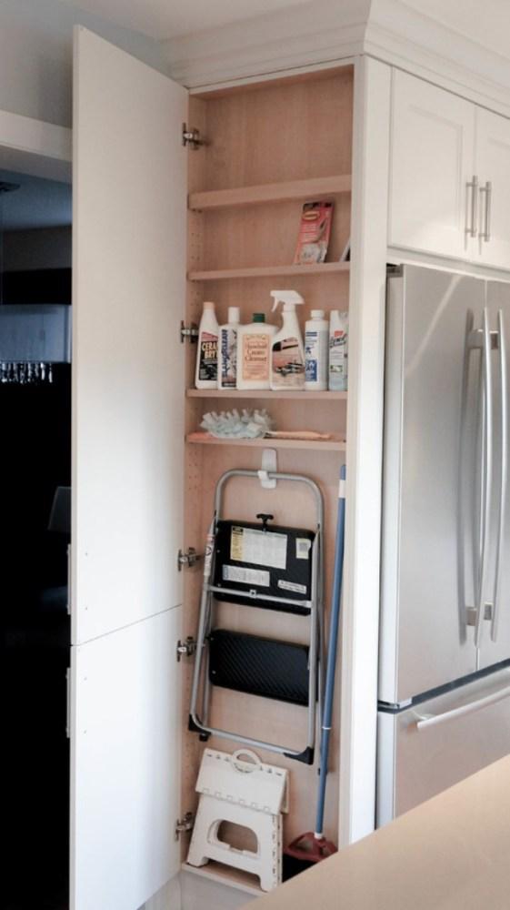 Как разместить всё необходимое в маленькой квартире?