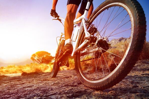 Как выбрать велосипед? Неоспоримая польза велоспорта