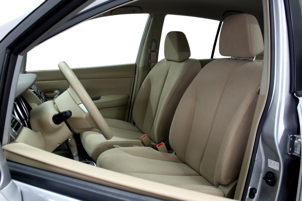 Как выбрать удобное сиденье для автомобиля