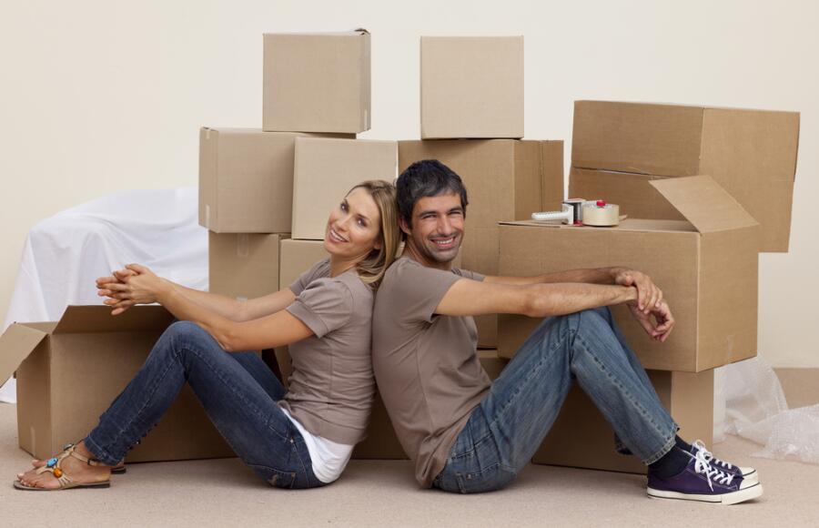 Как создать уют в съёмной квартире?
