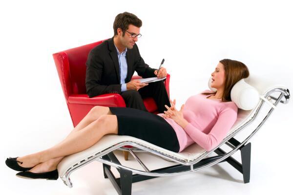 Развеем мифы о психологах?