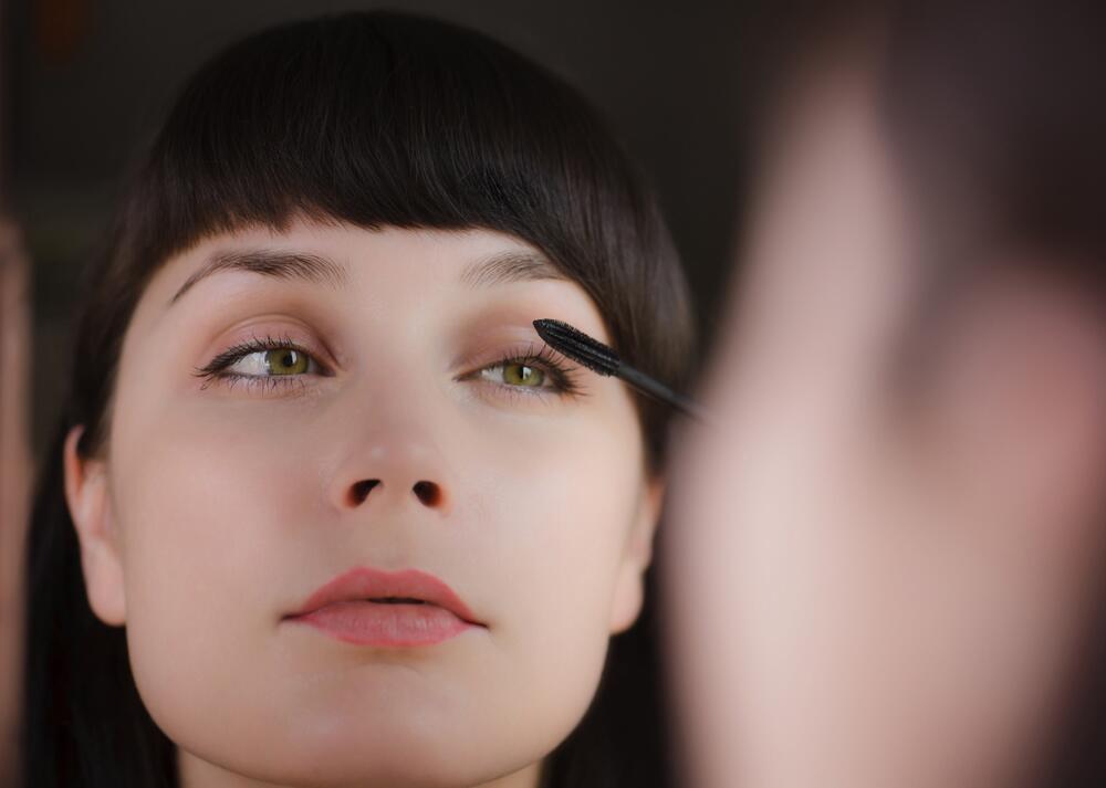 Тушь: простой способ привлечь внимание к глазам или сложная наука?